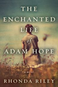 The Enchanted Life of Adam Hope Cover Art